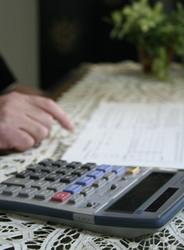 税務に関する相談に丁寧にお答えします